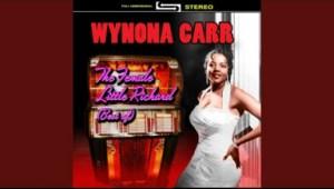 Wynona Carr - If I Pray